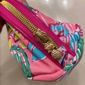 Lilly Pulitzer for Target Bags - NWOT Lily Pulitzer for Target Round Top Travel Bag